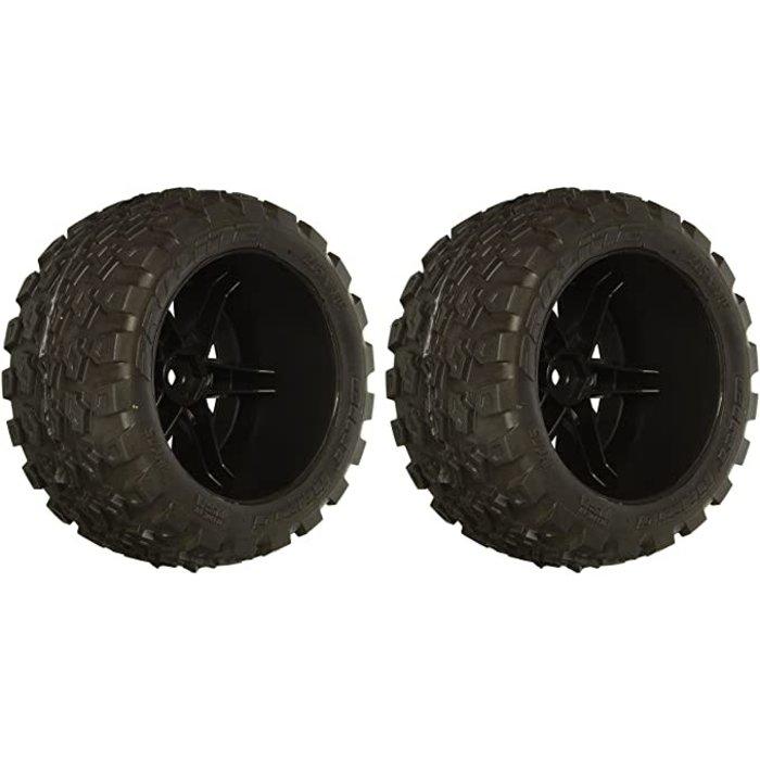 "Dirt Hawg 2.8"" (2) Tires"