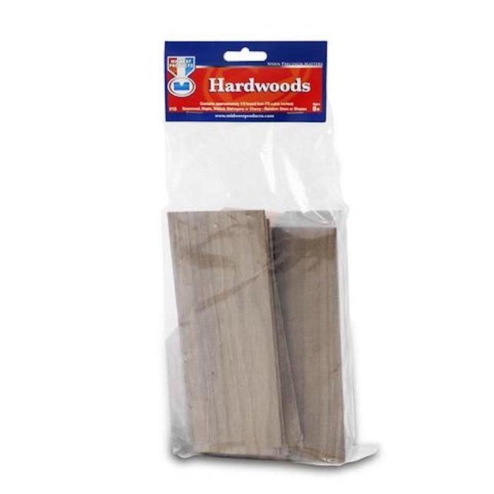 Hardwood Economy Bag