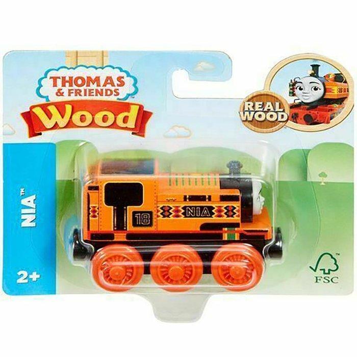 TTT NIA (wood)