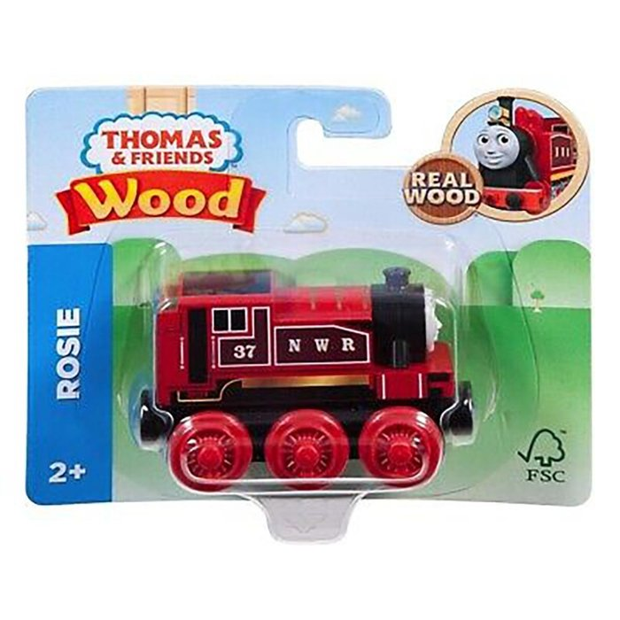 TTT ROSIE (wood)