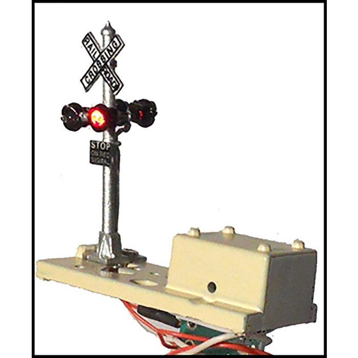 Crossing Signal w-sensor