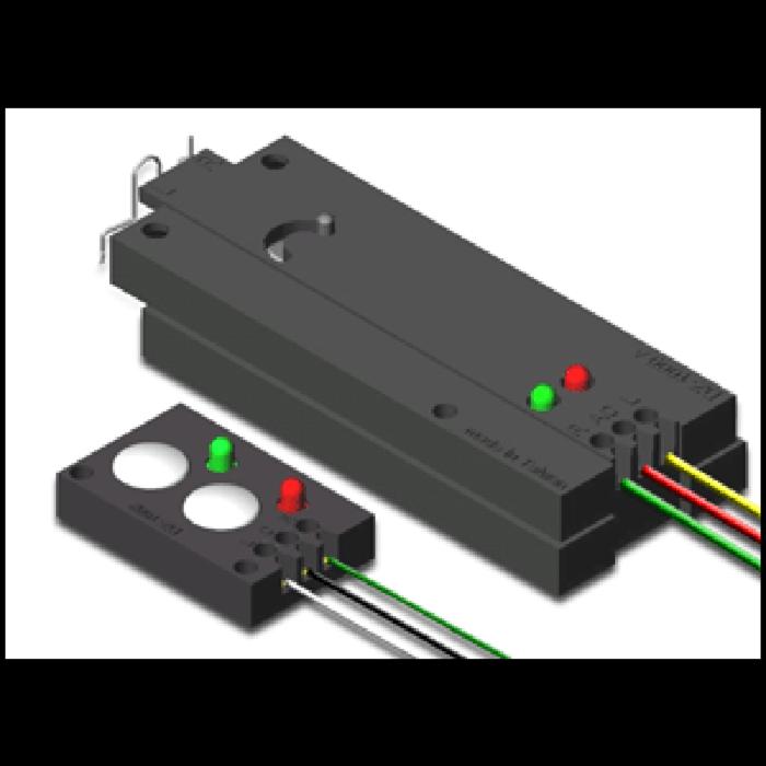 Switch Machine w/DZ-1002 Remote