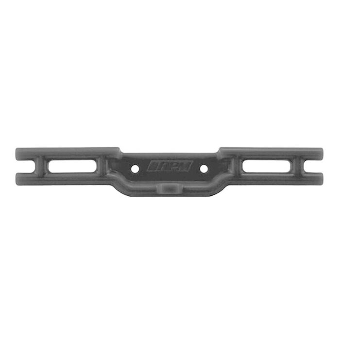 Rear Bumpers, Black: 1/16 ERV