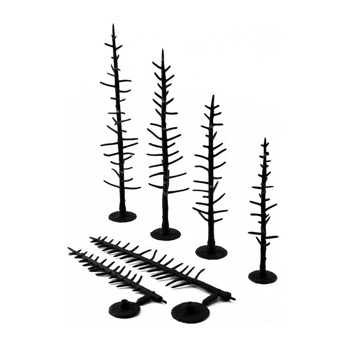 "Tree Armatures 4""""-6"""" Pine"