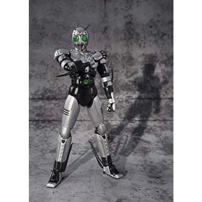 "Shadow Moon ""Masked Rider Black"" figure"