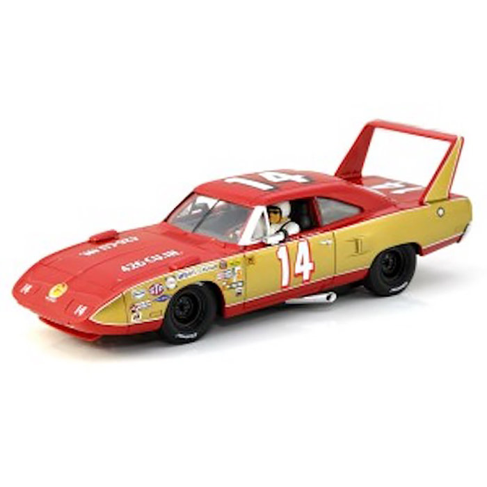 1/32 Plymouth Superbird #14