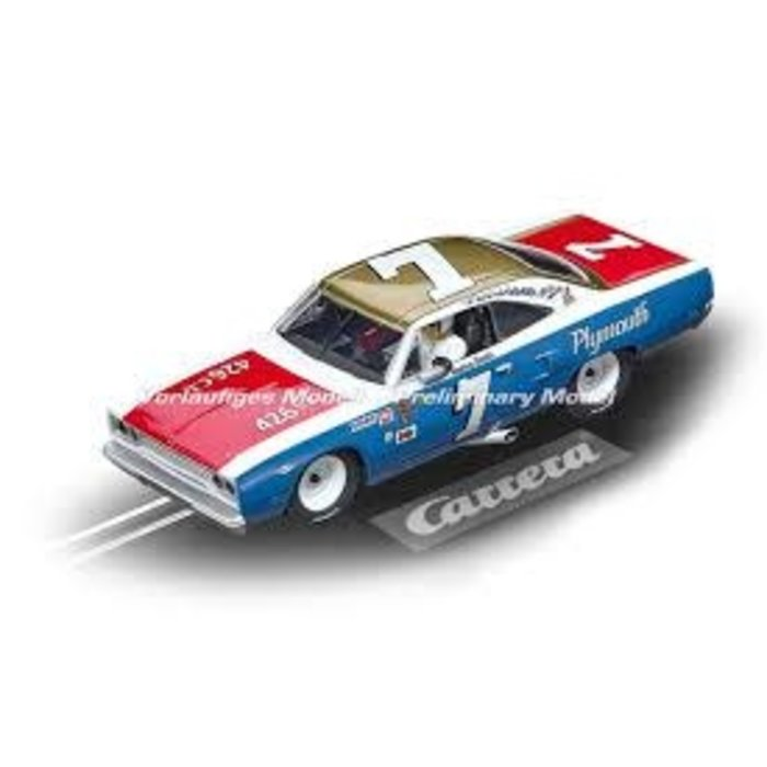 1/32 Plymouth Road Runner #7