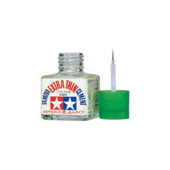 Extra-Thin Cement 40ml
