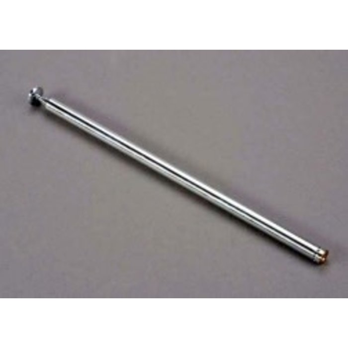 Telescoping antenna for use with all TRAXXAS transmitters