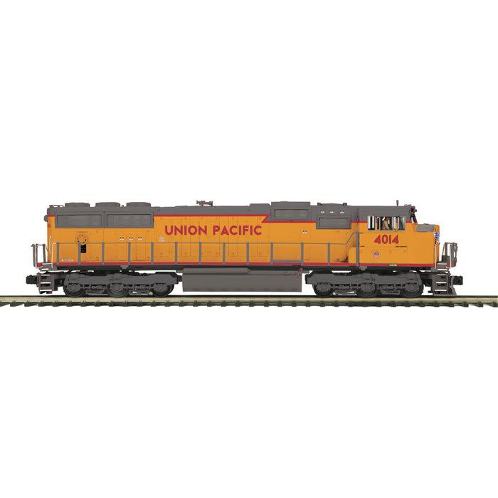 O SD70M Diesel UP #4014/3.0/Hi-Rail
