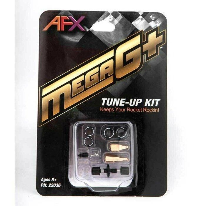 Mega G+ Tune Up Kit - FRT TIRES