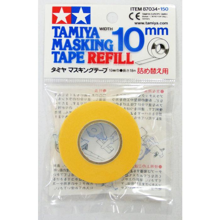 Masking Tape 10mm Refill