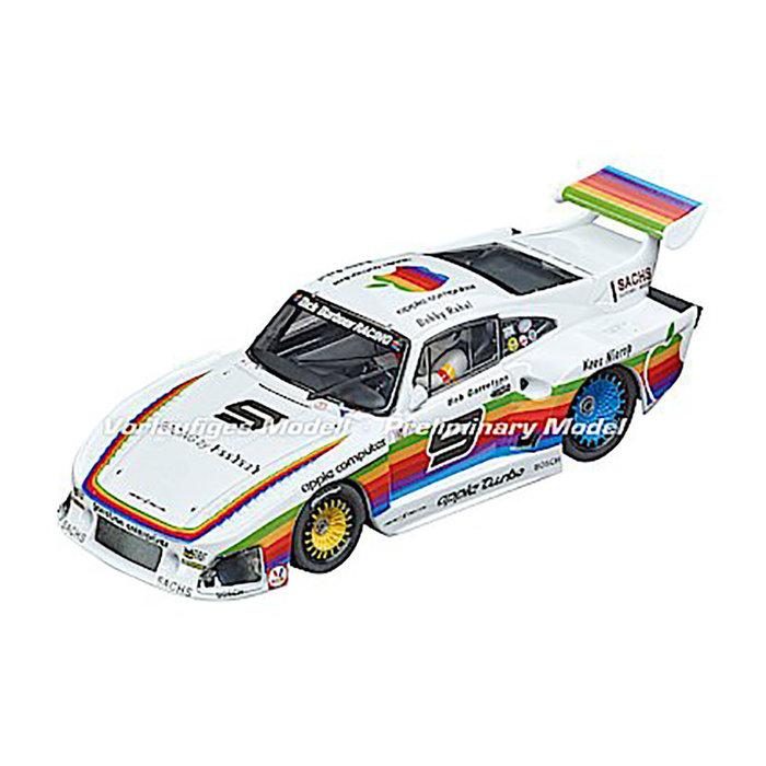 Porsche Kremer 935 K3, No.9 Sebring 1980