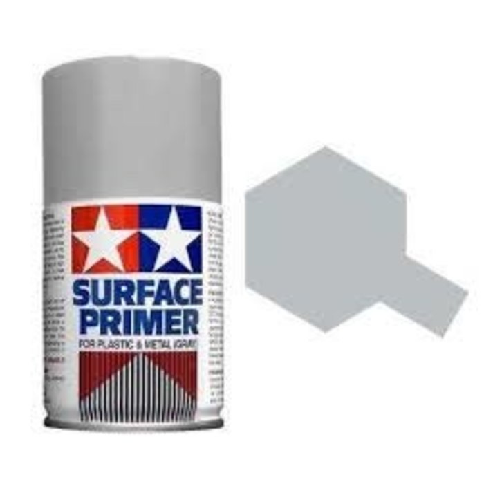 Surface Primer/Plastic Metal