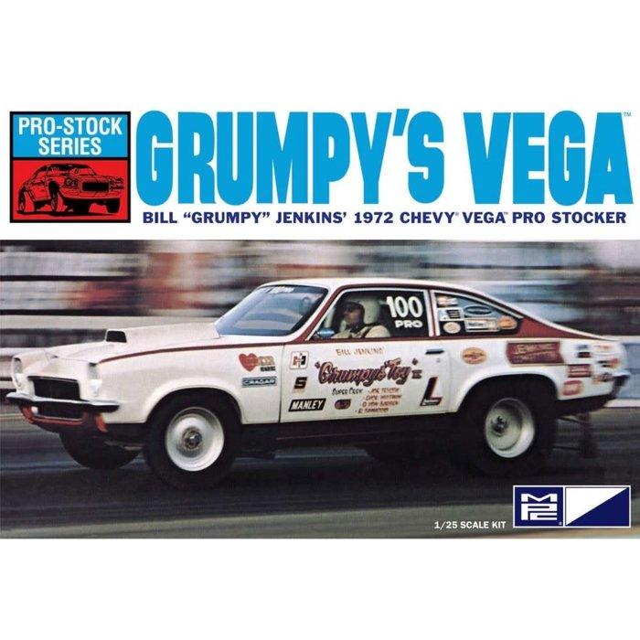 1972 Chevy Vega Pro Stock / Bill Grumpy Jenkins Skill 2