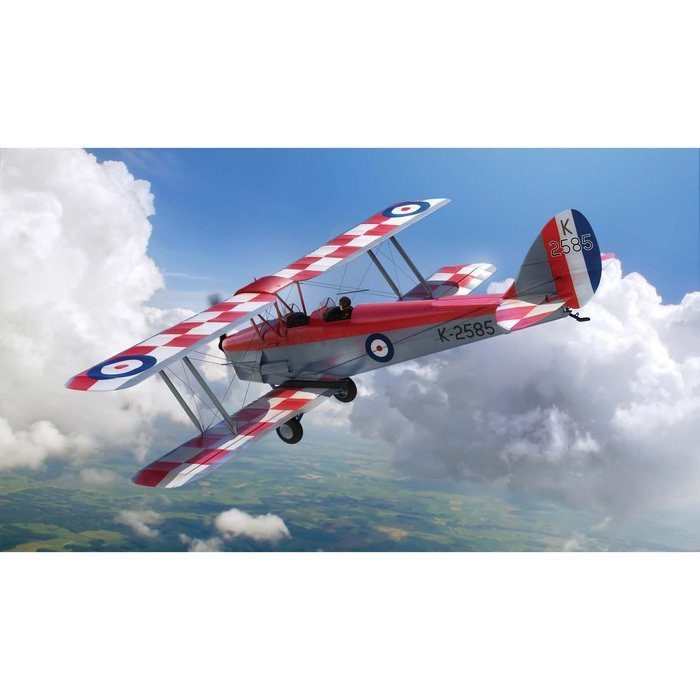de Havilland DH82aTiger Moth
