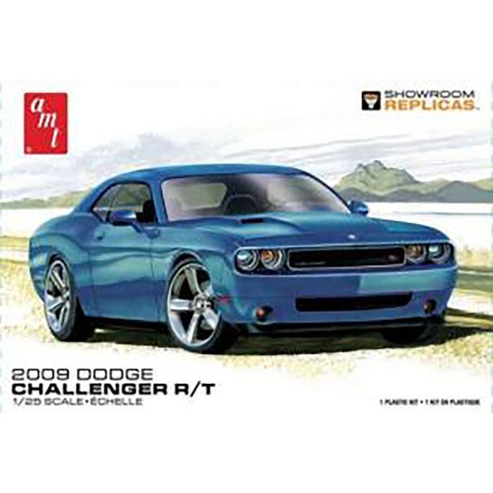 1/25 2009 Dodge Challenger R/T 2T Skill 2