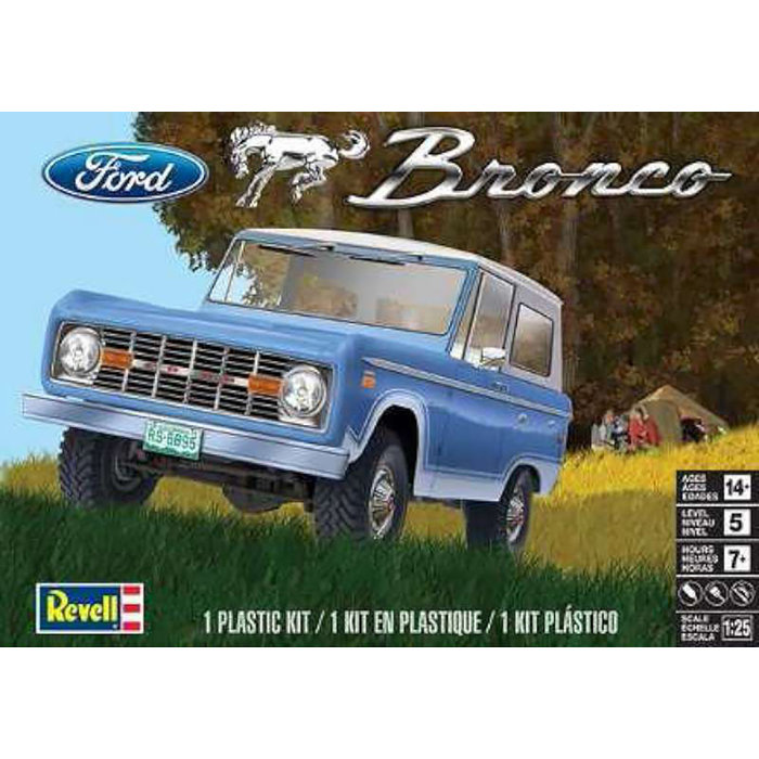 1/25 Ford Bronco sk5