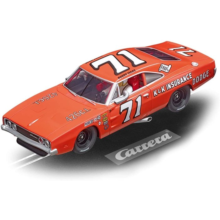 1/32 Dodge charger 500 #71