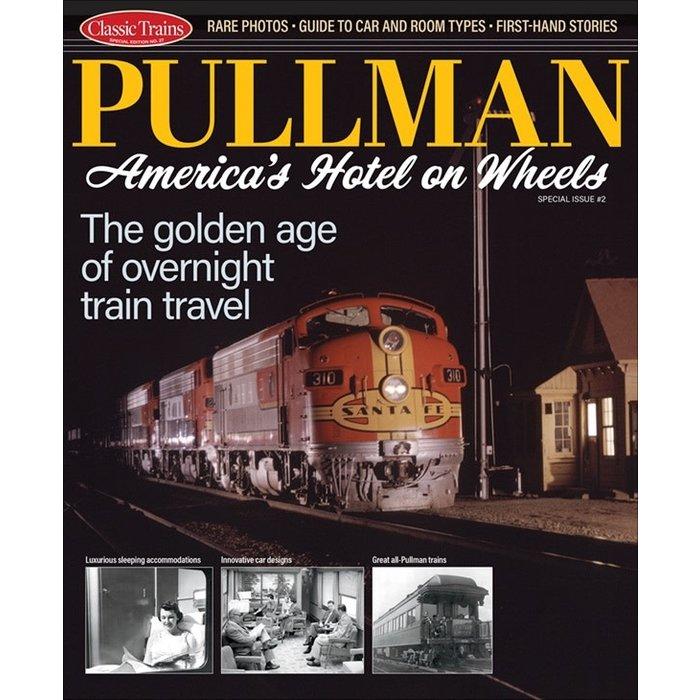 Pullman America's Hotel on Wheels 2020