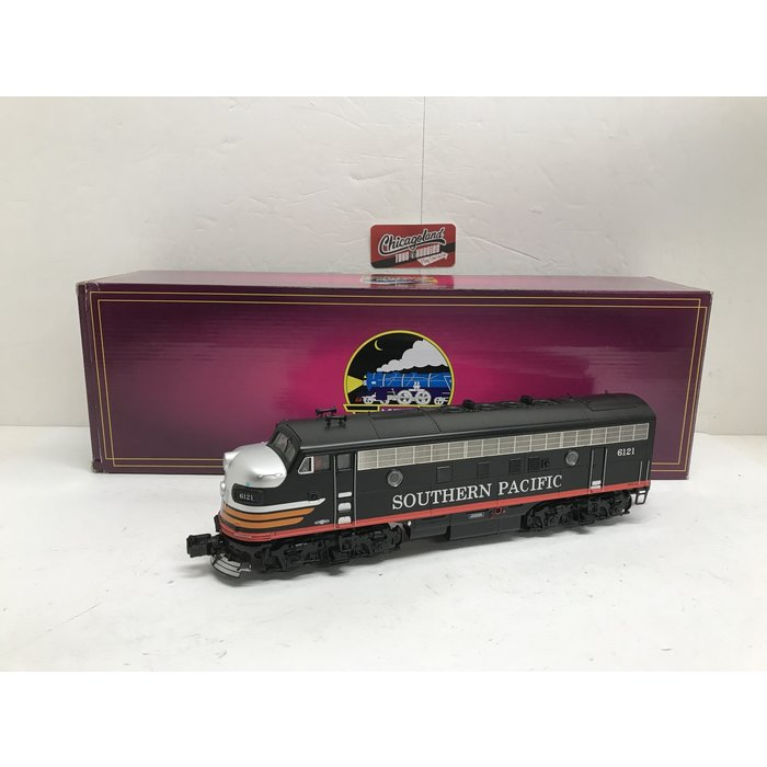 MTH 20-21032-1 O F3A SP #6121A W/PS3