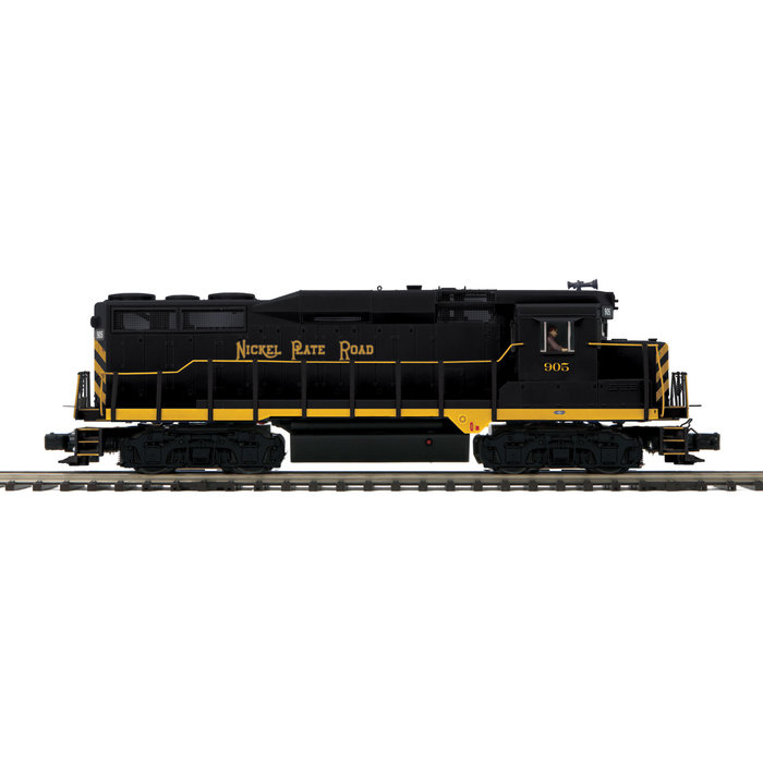 MTH 20-21294-1 O GP30 Diesel NKP #905/3.0