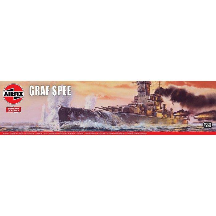 1/600  Graf Spee