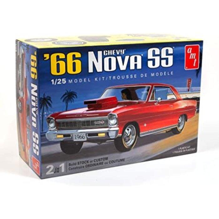 1966 Chevy Nova SS 2T Skill 2