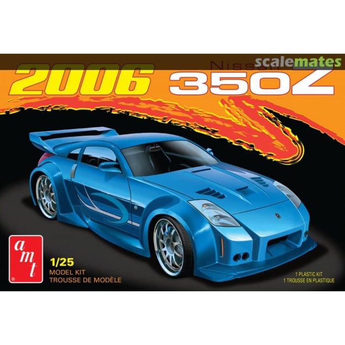 2006 Nissan 350Z 2T Skill 2