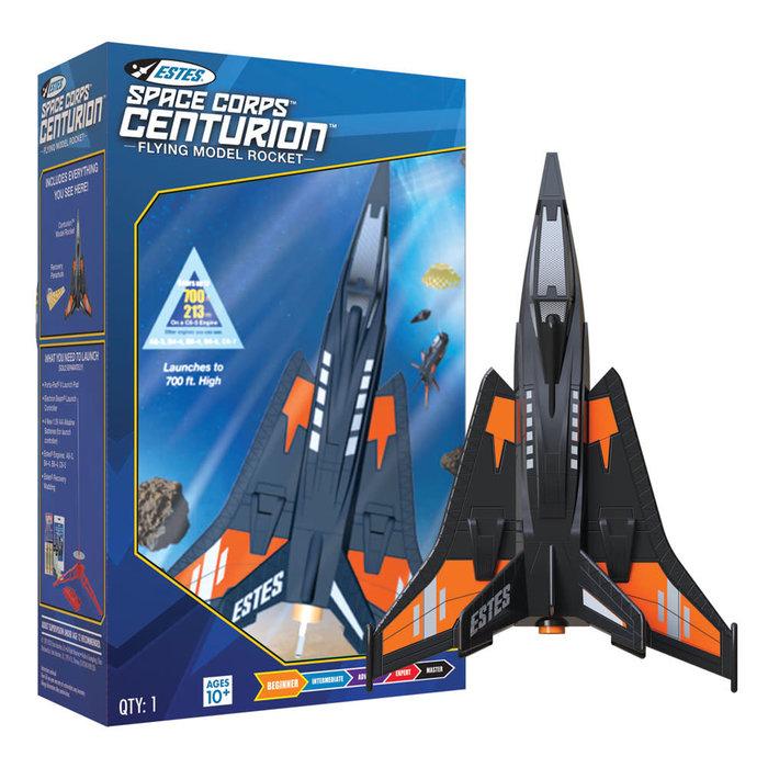Space Corps Centurion  Skill Beginner