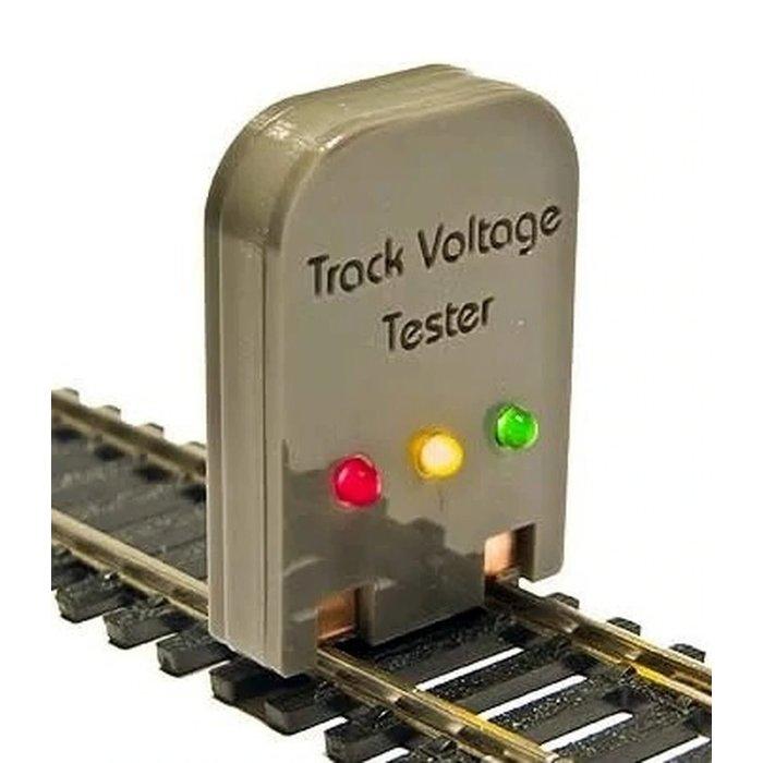 Z,N,HO Track Voltage Tester