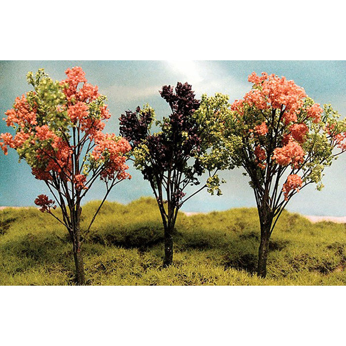 """Jacaranda/Blossom 4-5"""" 6/"""