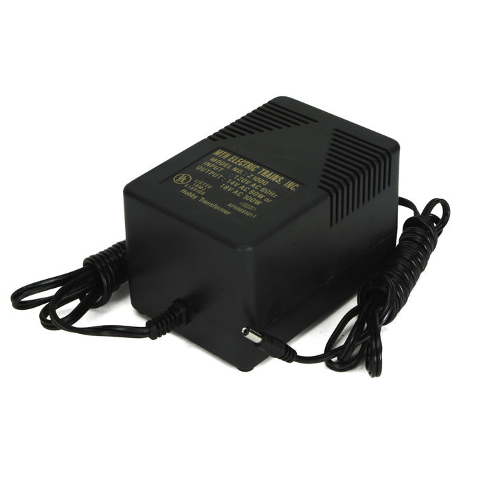 O 100w Accessory Power Supply