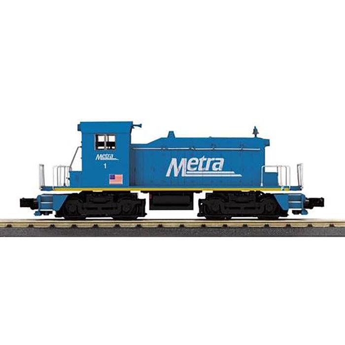 O SW-1 Switcher Diesel Engine  3.0 Metra