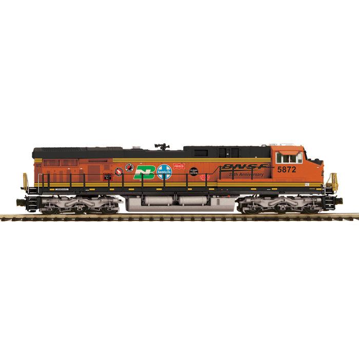 O ES44AC Diesel Engine BNSF #5872  3.0