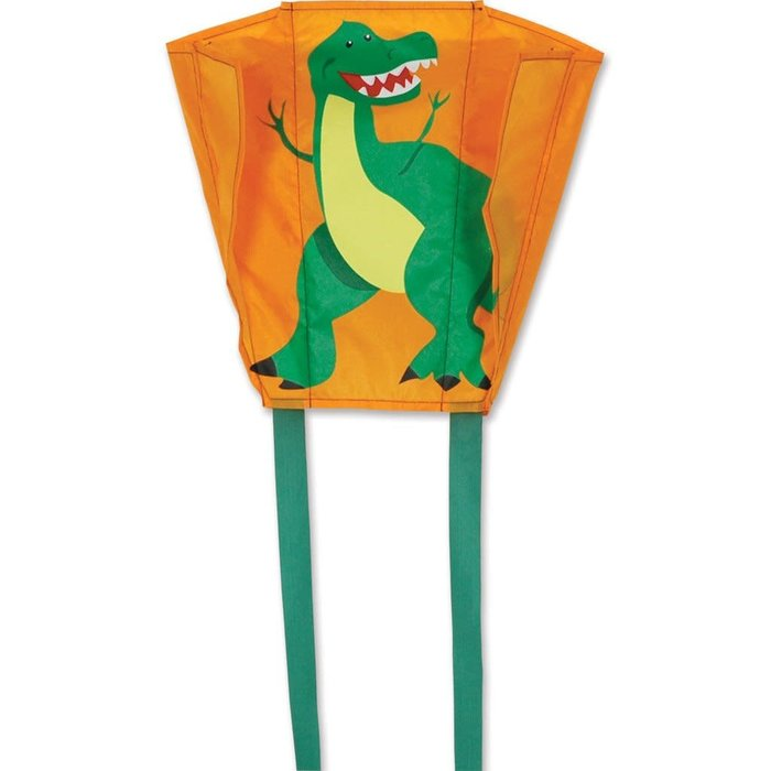 Mini Back Pack Sled Kites - T-Rex