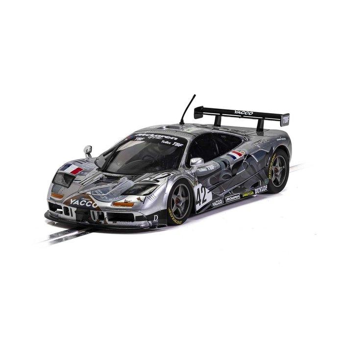 McLaren F1 GTR - LeMans 1995 - BBA Competition