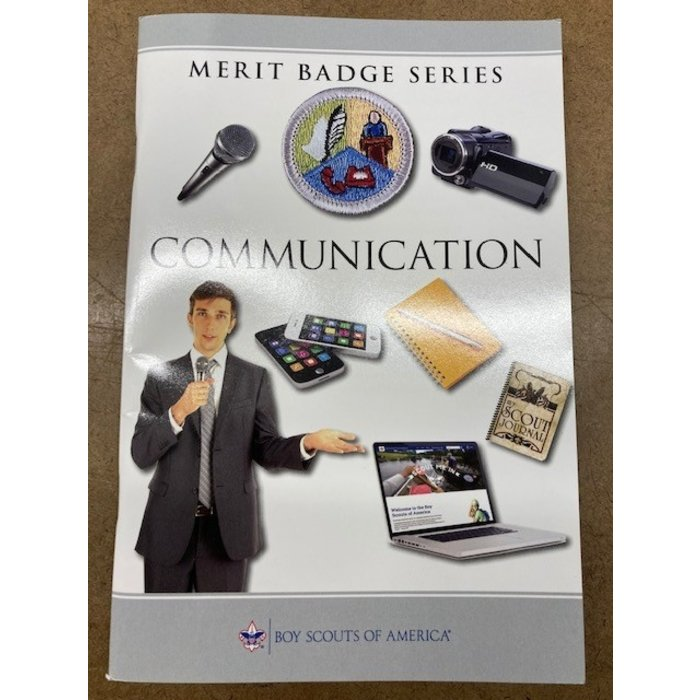 MBP Communication