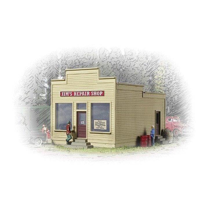 N Jim's Repair Shop Kit