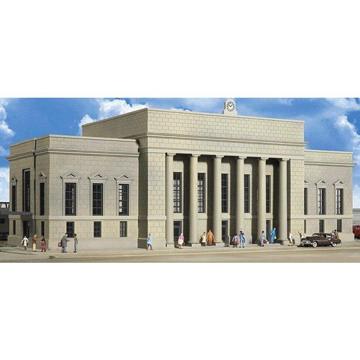 N Union Station Kit