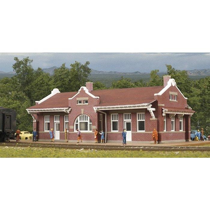N Santa Fe Brick Depot Kit