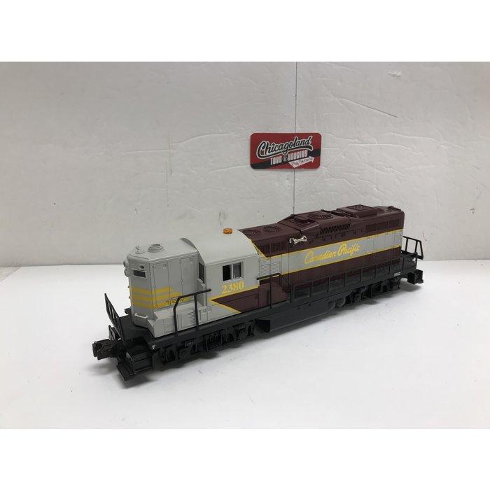 Lionel 6-18564 O GP-9 CP W/TMCC (No Box)