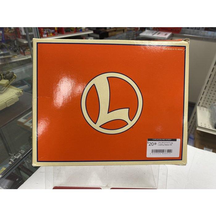 O Log Loading Station Kit