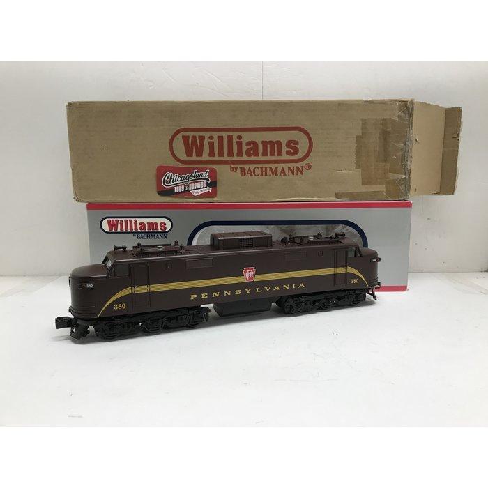 Williams by Bachmann #41905 O EP5 Pennsylvania