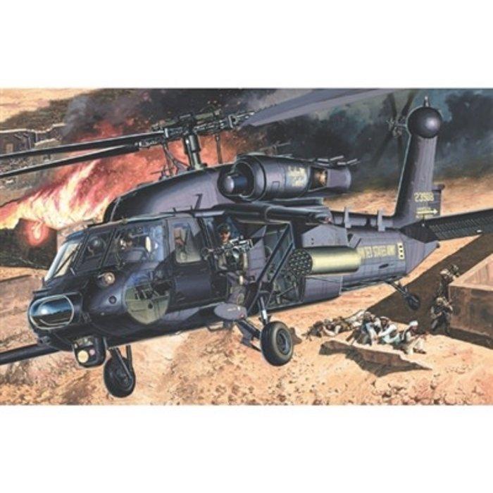 1/35 AH-60L DAP Kit