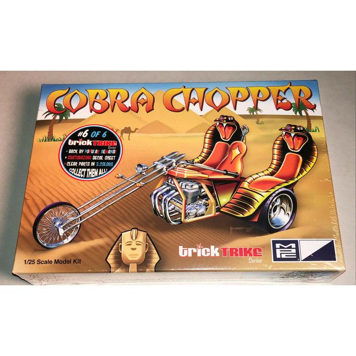 Cobra Chopper (Trick Trikes Series) Skill 2