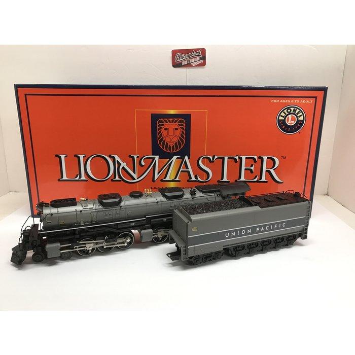 Lionel 6-38093 O LionMaster 4-6-6-4 UP Greyhound w/ TMCC