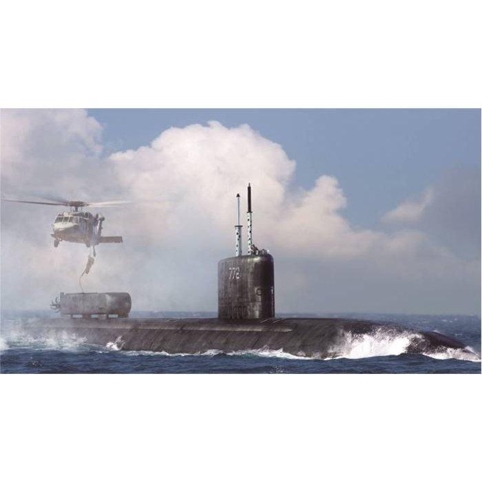 1/350 USS Greeneville SSN-772  Kit