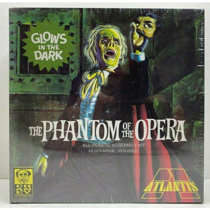 Phantom of the Opera Glow in the Dark