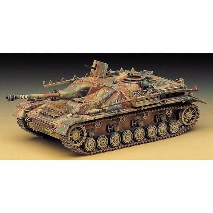 1:35 GER Sturmgeschütz Tank Kit